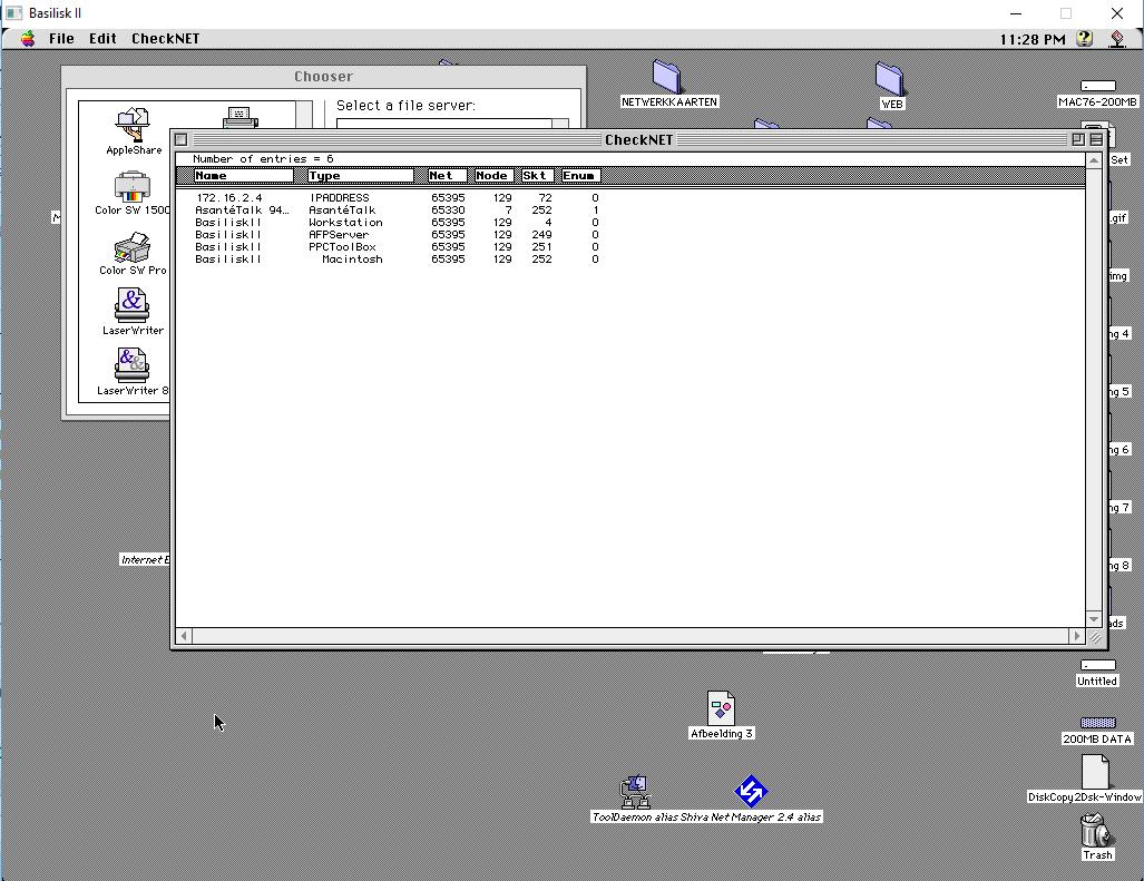 AppleTalk   again     - Allwinner H2 & H3 - Armbian forum