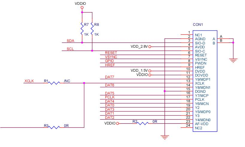 OV5640 camera with Orange Pi - Page 2 - Allwinner H2 & H3 - Armbian