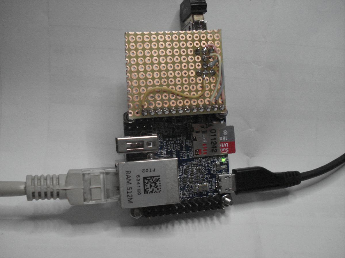 NanoPI NEO / AIR - Page 8 - Allwinner H2 & H3 - Armbian forum