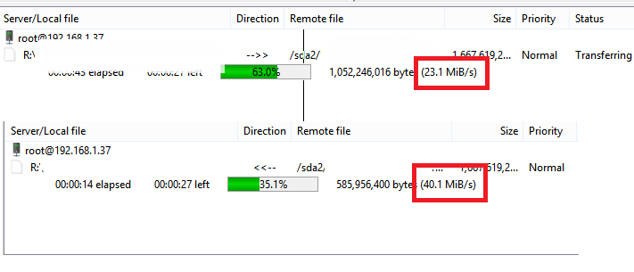 NanopiNEO2_transfer_rate_fourth_SD_card_FTP.png