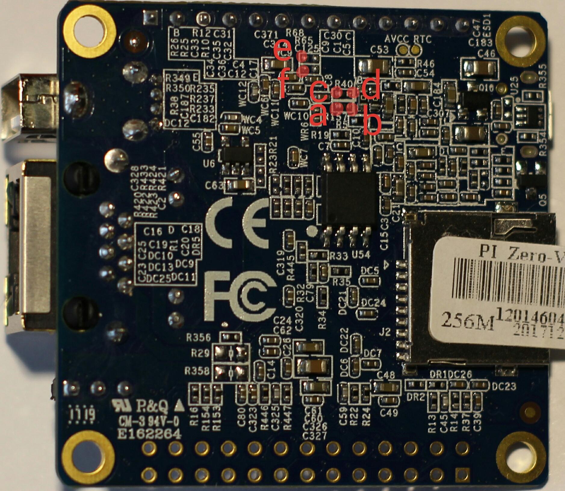 Orange Pi Zero I2S - Allwinner H2 & H3 - Armbian forum