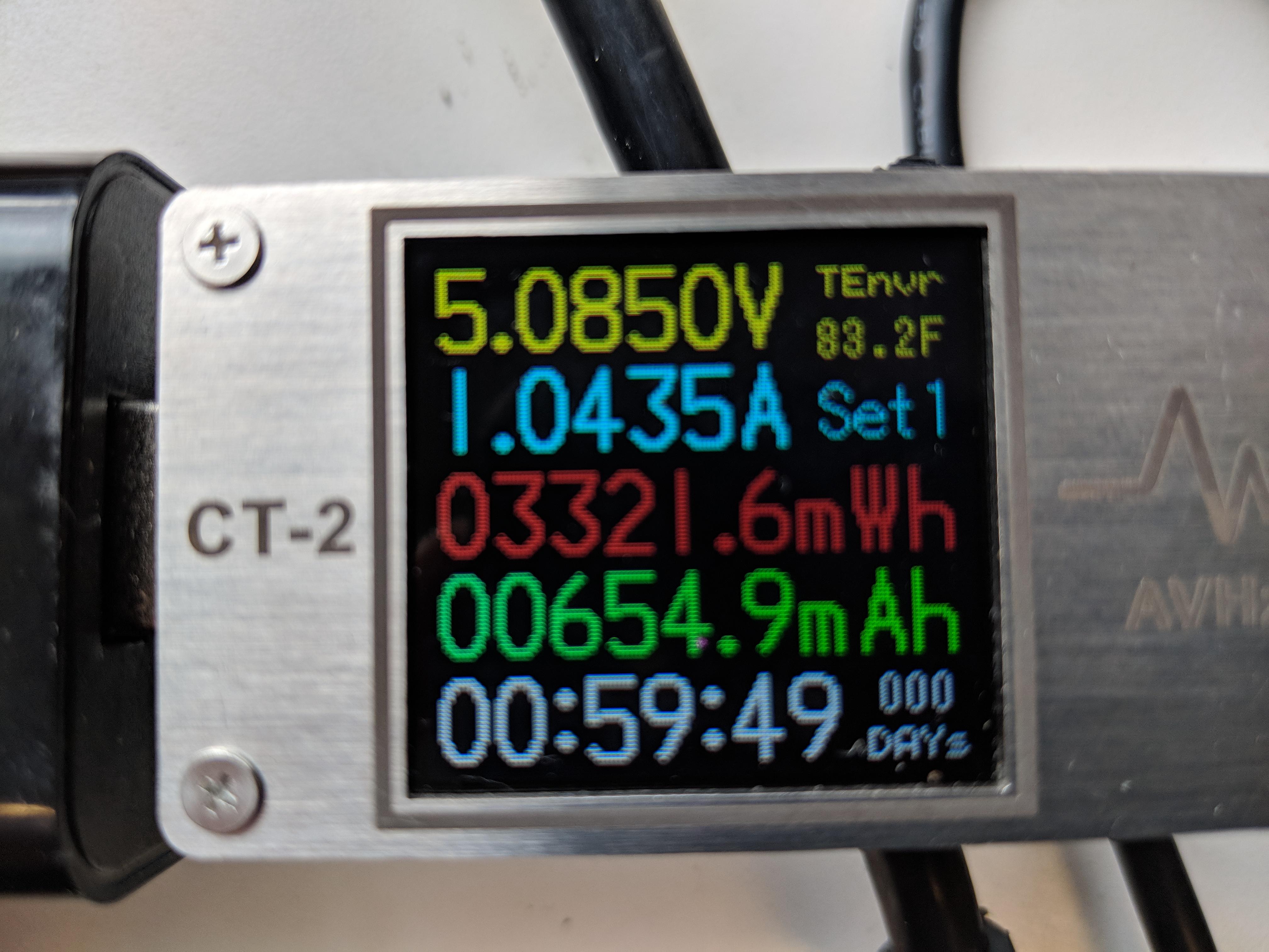 Stability problem Tinker Board - Rockchip 3288 & 3328