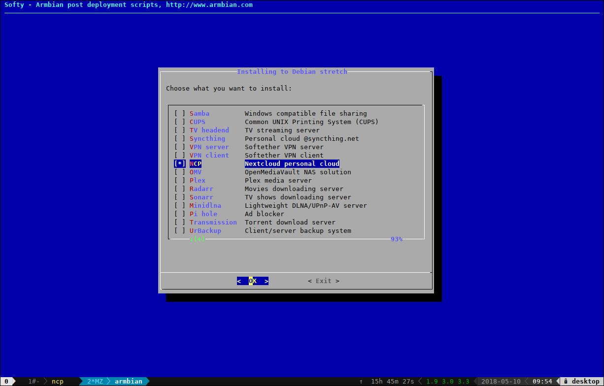 Sonarr Docker Raspberry Pi