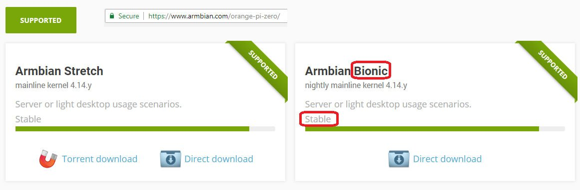 Armbian Bionic Uart ttyS1 not working - Allwinner H5 & A64 - Armbian