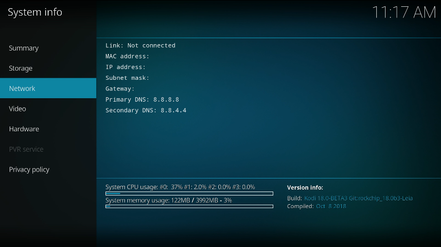 Armbian for TV box rk3328 - Page 4 - TV boxes - Armbian forum