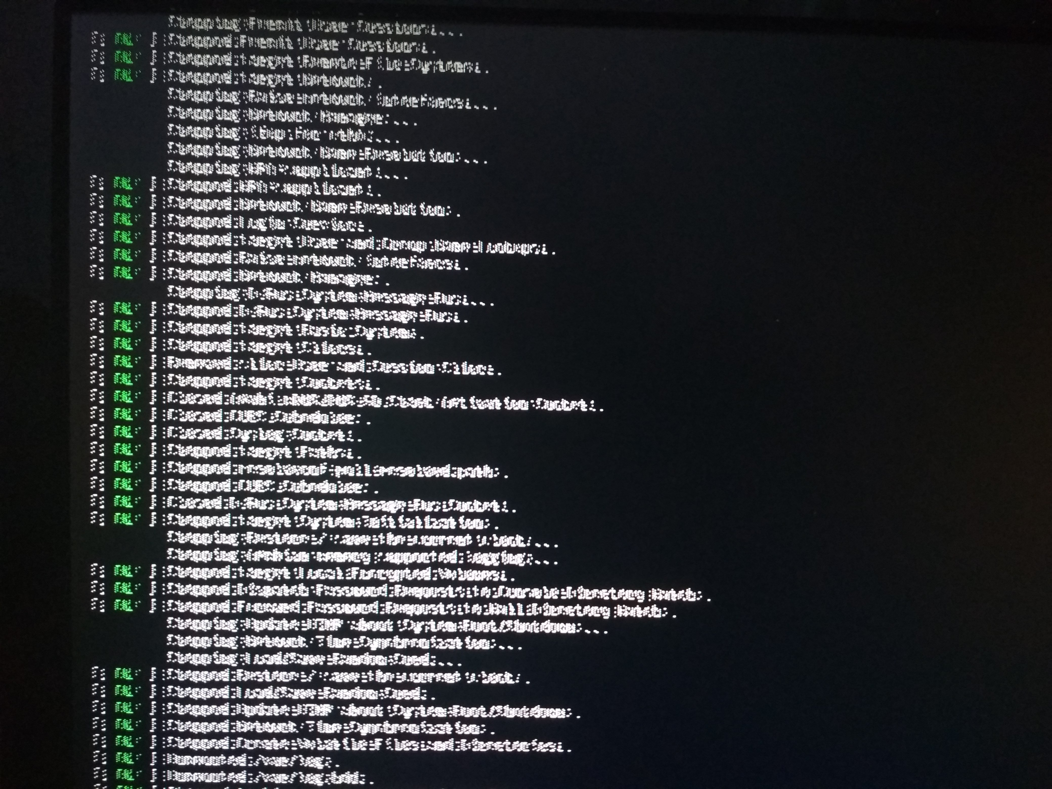Armbian for Amlogic S9xxx kernel 4 1x (>= ver 5 55) - Page