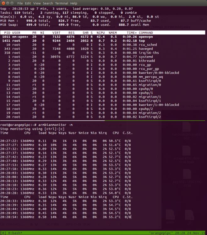 19.11.3 kernel 5.3.9