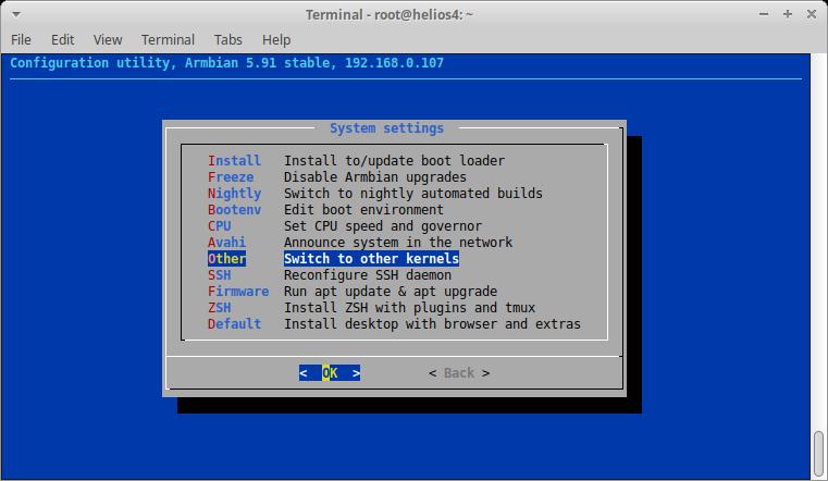 armbian-config_system.png.81450d3b2716adb516b43436d83e1c6c.png
